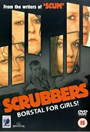 Scrubbers (1982) Poster - Movie Forum, Cast, Reviews