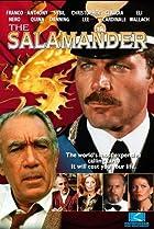 Image of The Salamander