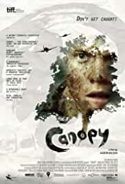 Canopy film poster