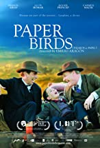 Primary image for Paper Birds