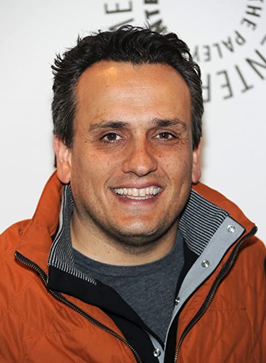 Joe Russo at Community (2009)
