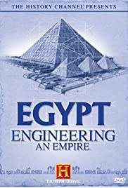 Egypt: Engineering an Empire Poster