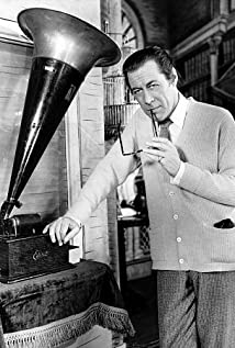 Rex Harrison Picture