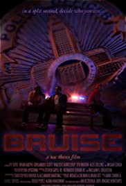Bruise Poster