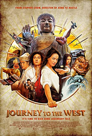 Journey to the West (2013) Download on Vidmate