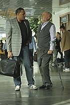 Image of CSI: Crime Scene Investigation: Cello and Goodbye