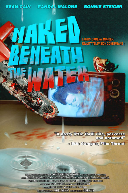 Naked Beneath the Water (2006)