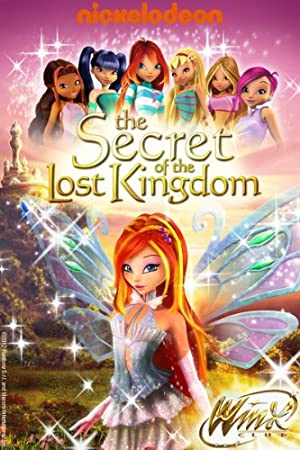 Winx Club: El secreto del reino perdido -