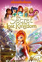 Winx Club: Il segreto del Regno Perduto
