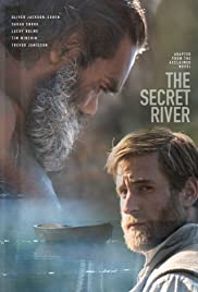 The Secret River Poster - TV Show Forum, Cast, Reviews