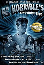 The Making of Dr. Horrible's Sing-Along Blog (2008) Poster - Movie Forum, Cast, Reviews