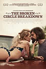 The Broken Circle Breakdown film poster