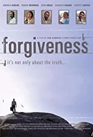Forgiveness Poster