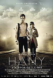 Hany Poster