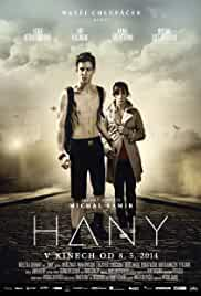 Hany film poster