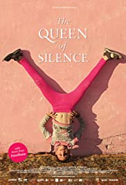 The Queen of Silence (2014) Poster - Movie Forum, Cast, Reviews