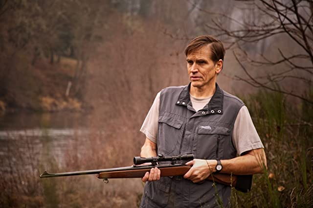 Bill Moseley in Rogue River (2012)