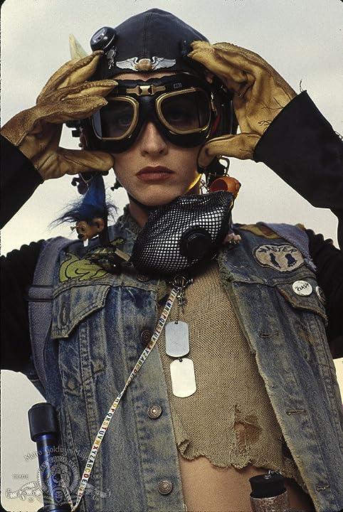 Lori Petty in Tank Girl (1995)