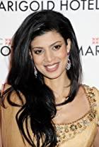 Image of Tina Desai