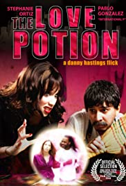 The Love Potion Poster