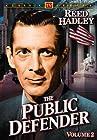 """""""Public Defender"""""""