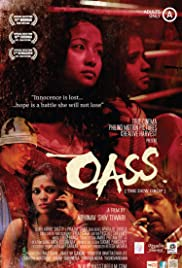 Oass(2012) Poster - Movie Forum, Cast, Reviews