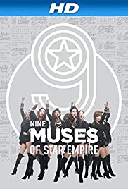 9 Muses of Star Empire(2012) Poster - Movie Forum, Cast, Reviews