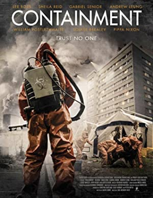 Containment (2015) Download on Vidmate