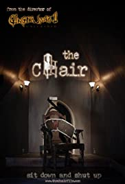 The Chair (2007) Poster - Movie Forum, Cast, Reviews