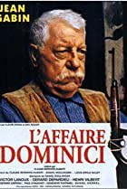 Image of The Dominici Affair