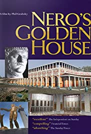 Nero's Golden House Poster