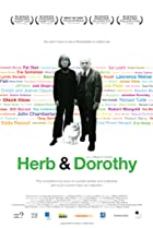 Image of Herb & Dorothy