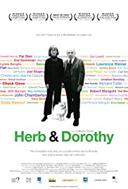 Herb & Dorothy (2008) Poster - Movie Forum, Cast, Reviews