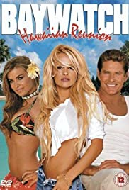 Baywatch: Hawaiian Wedding Poster