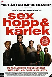 Sex hopp & kärlek (2005) Poster - Movie Forum, Cast, Reviews