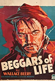 Beggars of Life (1928) Poster - Movie Forum, Cast, Reviews