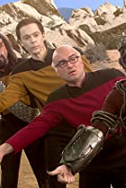 Image of The Big Bang Theory: The Bakersfield Expedition