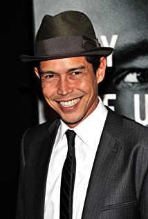 Anthony Ruivivar Picture