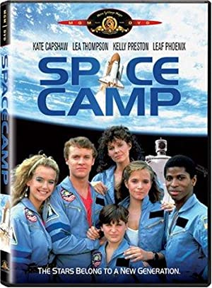 Poster Space Camp