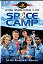 Image of SpaceCamp