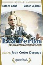 Image of Eva Peron: The True Story