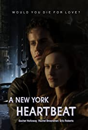 A New York Heartbeat Poster