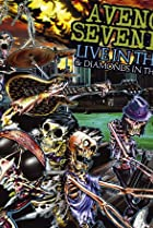 Image of Avenged Sevenfold: Live in the L.B.C. & Diamonds in the Rough