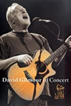 Image of David Gilmour in Concert