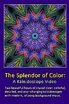 The Splendor of Color: A Kaleidoscope Video (2012) Poster