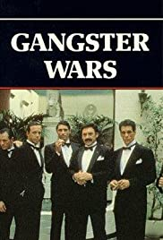 Gangster Wars(1981) Poster - Movie Forum, Cast, Reviews
