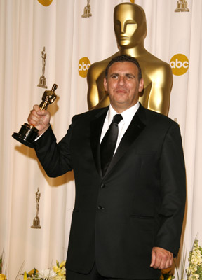 Graham King at an event for The 79th Annual Academy Awards (2007)