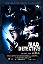Image of Mad Detective