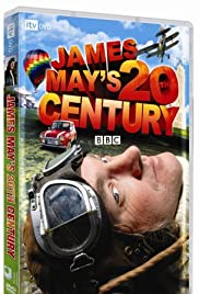 James May's 20th Century Poster