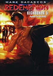 Kickboxer 5: The Redemption (1995)